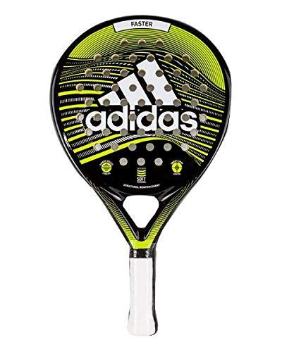Pala De Padel Adidas Faster Green 1,9