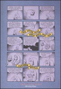 The little man. Storie brevi, 1980-1995