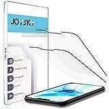 【2020年改進版・2枚セット】JOYSKY for iPhone 12 /12 Pro 6.1 ガラスフィルム 日本旭硝子製 自動吸着 高透明度 取扱簡単 気泡ゼロ 硬度9H キズ防止 耐衝撃 iPhone 12 /12 Pro 6.1 フィルム