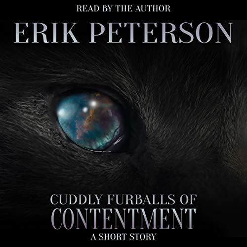 Cuddly Furballs of Contentment audiobook cover art