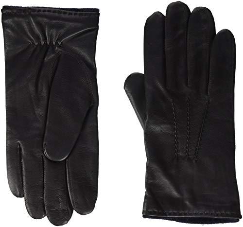 Hackett London Chepstow Prix Glove Guantes, Marrón, L para Hombre