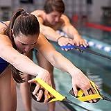 Zoom IMG-1 borntoswim pagaia per nuotatori e