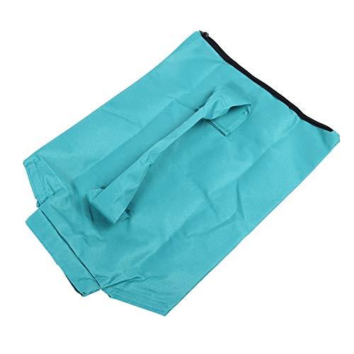 Alinory Pet Sling Carrier langlebige tragbare Tierbedarf Katzentasche, Katzenpflegetasche, für Reisen im Freien(Blue)