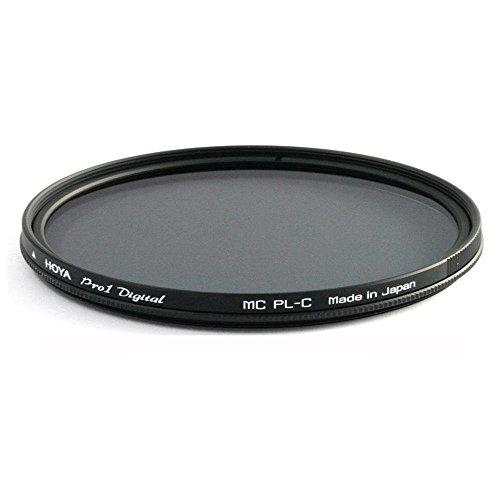 Hoya Pro1 Digital Pol Cirkular 67mm schwarz kompatibel