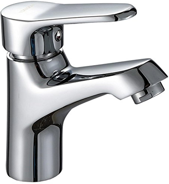 Bijjaladeva Wasserhahn Bad Wasserfall Mischbatterie Waschbecken Waschtisch Armatur Waschbeckenarmatur für BadezimmerDie Verkupferung Mix Wasserturm Waschbecken Mischbatterie