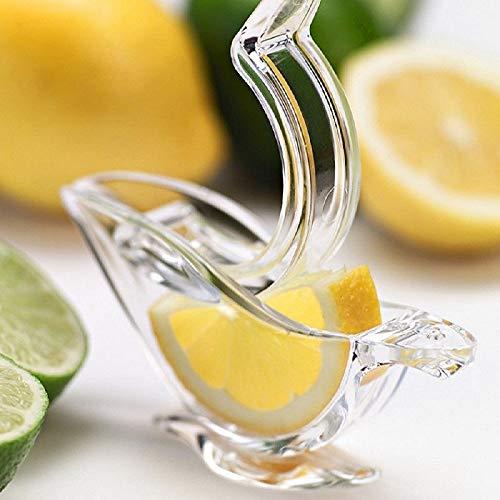 COPACK10 Zitronenpresse viel von 4 -saftpresse -Presse-agrumes- saftpresse manuell– limettenpresse-fruchtpresse -
