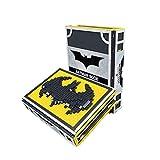 SKAJOWID Batman Edificio Bloque del Libro Building Blocks Modelo De Juguete Kit Set, Lego Compatible para Construir, Regalos De Cumpleaños De Los Niños, Conveniente para La Colección (2420 PCS)