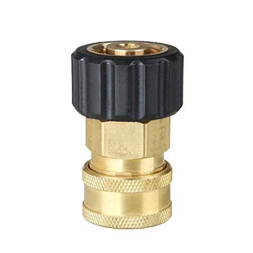 T&F - Verbindungsstücke für Hochdruckreiniger, Größe 15mm (Innendurchmesser)