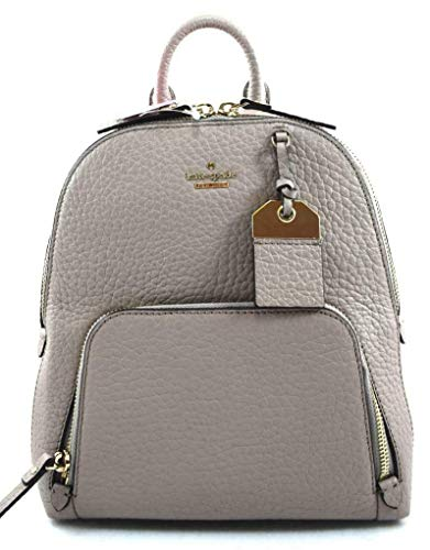 Kate Spade NY Caden Street Carter Leather Backpack Tote Bag