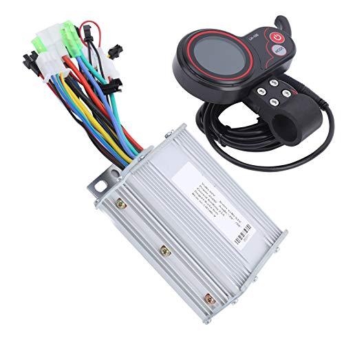 Qqmora Controlador de Cambio de Pulgar LCD Duradero Resistente al Desgaste 2...