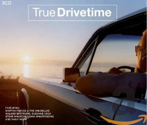 True Drive (3 CD Set )
