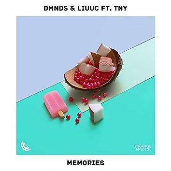 Memories (feat. Tny)
