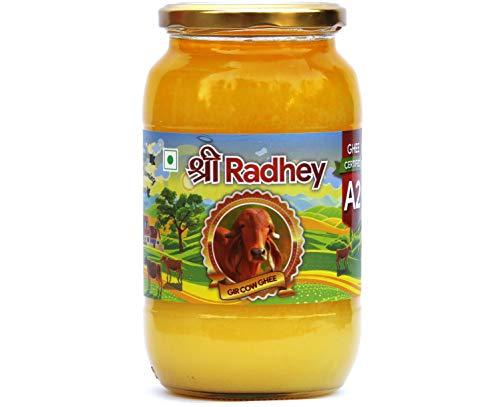 Upto 30% off on MRP of Shree Radhey A2 Gir Cow Ghee
