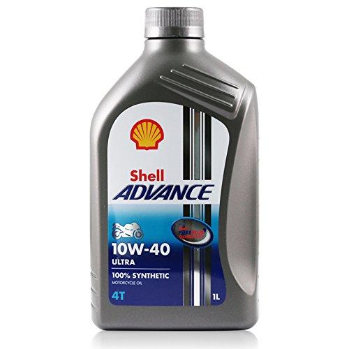 Aceite cien por ciento sintético 10W40