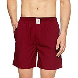 U.S. Polo Assn. Mens Boxers
