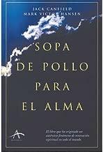 Sopa de pollo para el alma (Paperback)(Spanish) - Common