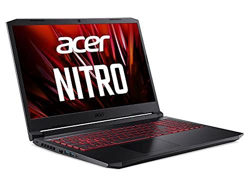 Acer Nitro 5 AN517-53 17.3 inch Gaming Laptop (Intel Core i5-11300H, 8GB RAM, 512GB SSD, NVIDIA GTX...