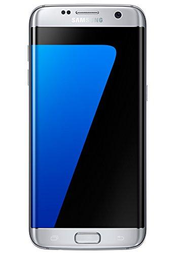 Samsung Galaxy S7 Edge (G935FD) 32GB Gold - Dual SIM