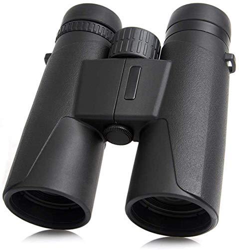 WXDP High power telescope,10X42 Portable Mini Binoculars Professional Travel Field Work HD Shimmer Bird Watching Telescope,10X42