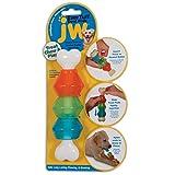 JW Pet Company 46137 EverTuff Treat Pod Nylon...