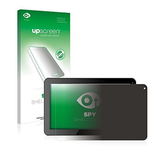 upscreen Protector Pantalla Privacidad Compatible con Leotec L-Pad Supernova S16 LETAB1016 Anti-Espia Privacy