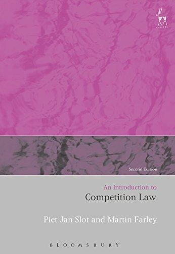 An Introduction to Competition Law (English Edition)