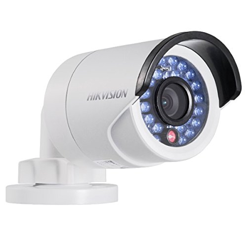 Hikvision Digital Technology DS-2CD2042WD-I(4MM) IP-Sicherheitskamera Outdoor Geschoss Weiß 2688 x 1520Pixel - Sicherheitskameras (IP-Sicherheitskamera, Outdoor, Geschoss, Weiß, Decke/Wand, IP66)
