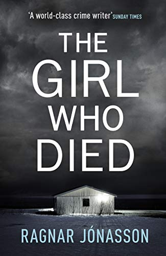 The Girl Who Died (English Edition)