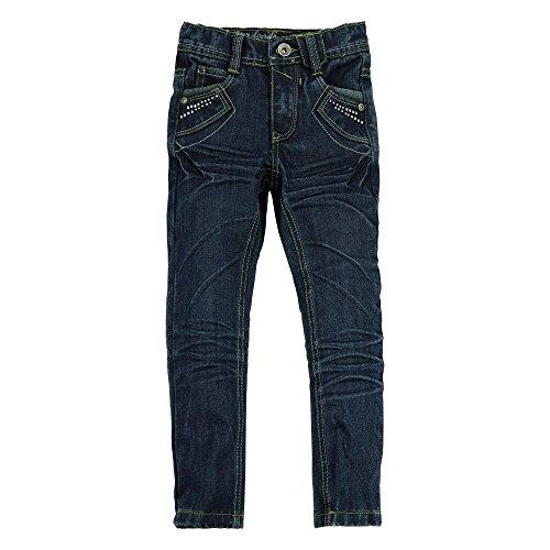 BONDI Jeans mit Strassteinen jeans 104 Jeans Artikel-Nr.46012