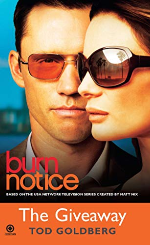 Burn Notice: The Giveaway