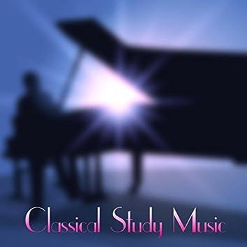 Study Music Deluxe