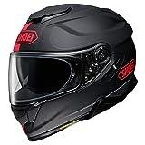 Shoei GT-Air 2 Redux Street Motorcycle Helmet - TC-1 / Large