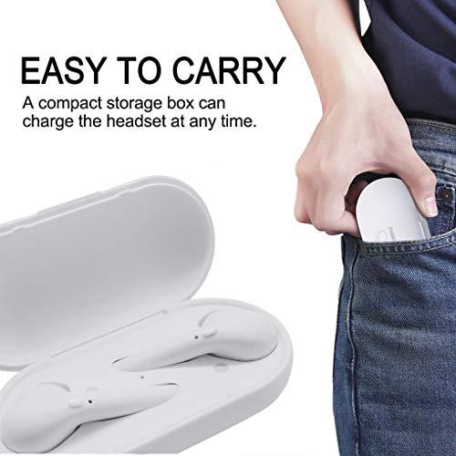Bluetooth Kopfhörer Kabellos In Ear Bild 2*