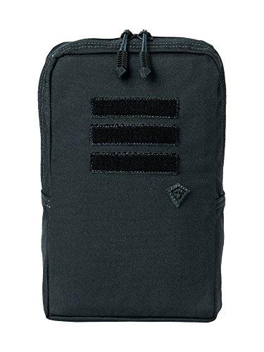 First Tactical Tasche, Schwarz, Einheitsgröße