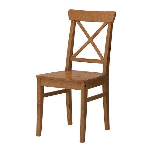 IKEA INGOLF–silla, Colorante.