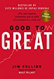 Good to Great (Spanish Edition)