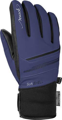Reusch Damen Tomke STORMBLOXX Handschuh, Dress Blue, 8.5