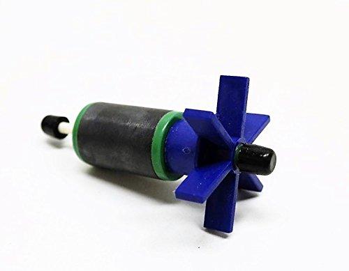 AquaOne Ersatzteil Impeller Außenfilter Pumpen Welle Pumpenrad HW 304/704