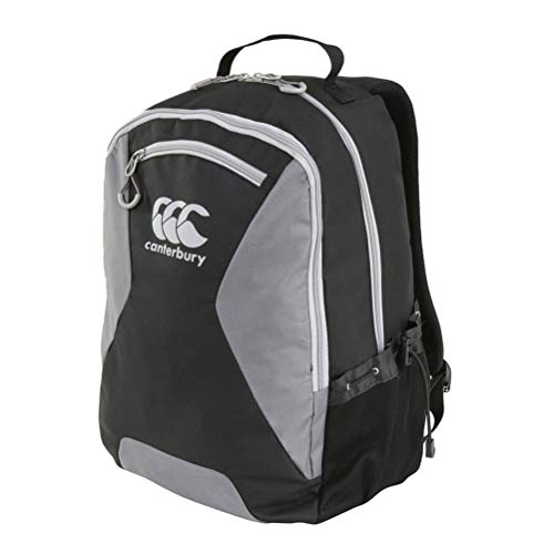 Canterbury CCC Teamwear Backpack (Black)
