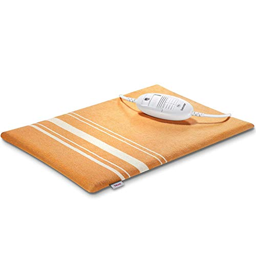 Beurer HK35 Heat pad for pain relief and relaxation | Electronically...