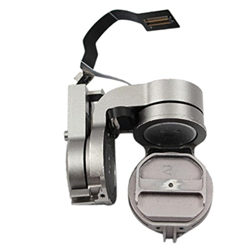Original Disassemblare i pezzi di ricambio Refurbished Braccio della macchina fotografica Gimbal con cavo piatto per DJI Mavic Pro Quadcopter