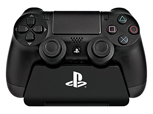 Controller Gear PS4 Controller Stand Official Licensed Accessory for PlayStation Dualshock (Controller Sold Separately)