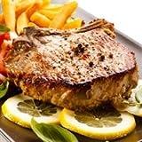 Today Gourmet Foods of NC - Pork Chops - Bone In (16 - 7oz Chops)