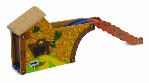 Chuggington LC56812 - Die alte Mine (Holz - Spielset)