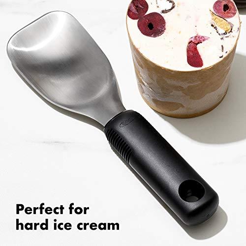 OXO Good Grips Stainless Steel Ice Cream Spade