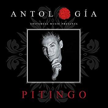 Antología De Pitingo (Remasterizado 2015)