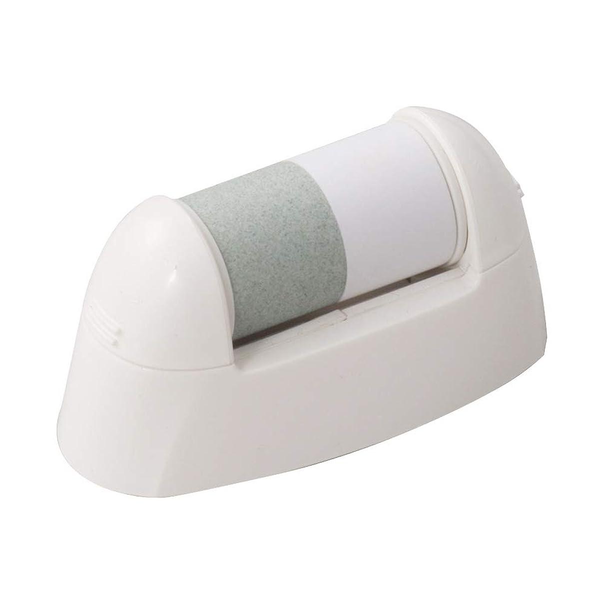 相対的因子シャープマリン商事 電動爪削りLeaf 専用爪磨きローラー土台付き El-190134