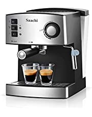 ماكينة تحضير القهوة من ساتشي - NL-COF-7055