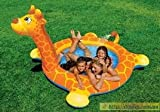 intex 57434np piscina baby giraffa cm 208x165x122