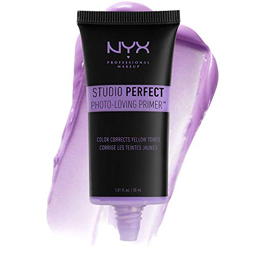 Smashbox Poros marca NYX PROFESSIONAL MAKEUP
